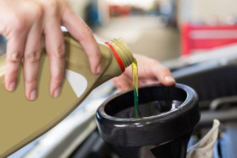 Tagliandi e riparazioni meccaniche